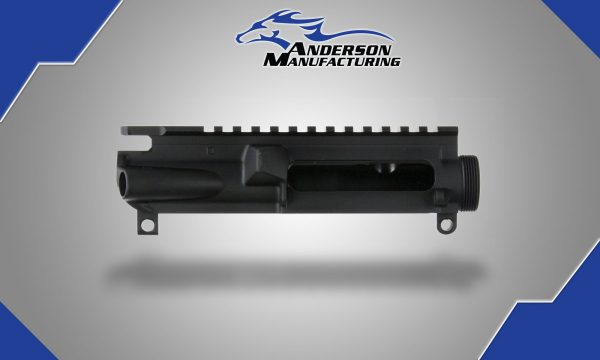 Anderson Manufacturing .458 SOCOM Stripped Upper Receiver
