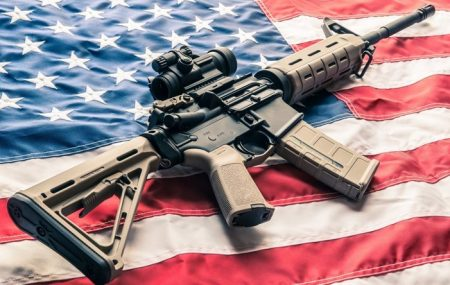 "There are many misconceptions to the AR-15. Two of the most notable are: AR stands for ""Assault-Rifle"" and they are the same as fully-automatic military firearms. Today, the AR-15 has soared in popularity amongst gun owners, due to a wide-range of factors. It is customizable, adaptable, reliable and accurate that can be used in sport […]"