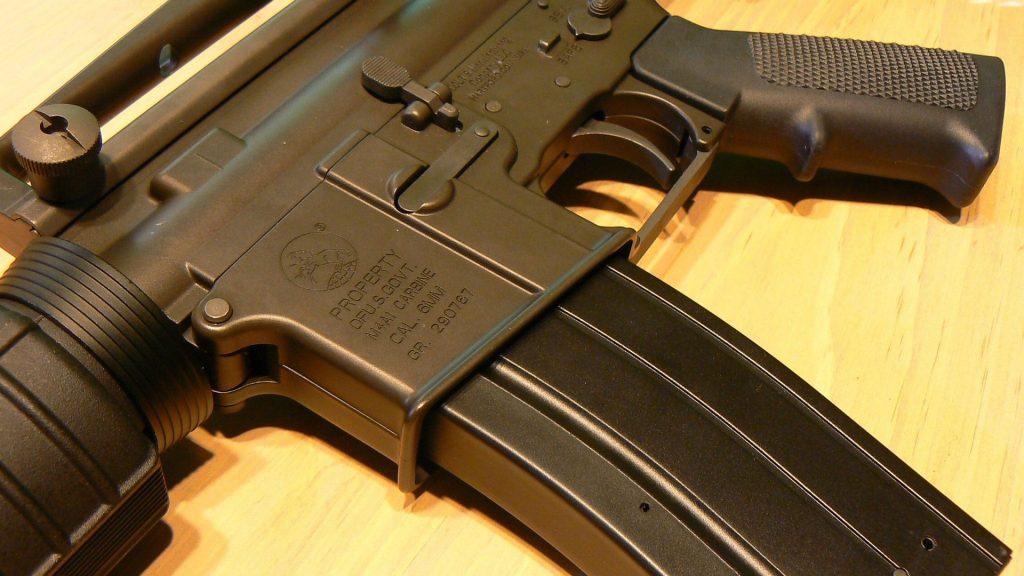 AR-15 Parts, Receivers, Upper Receivers, .458 SOCOM, .450 Bushmaster