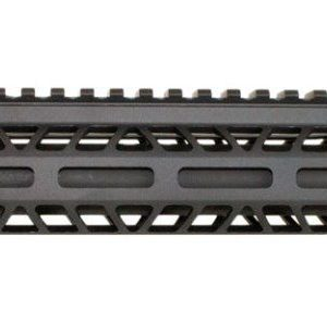 This J-5 Tactical  450 Bushmaster Complete Upper Receiver Keymod
