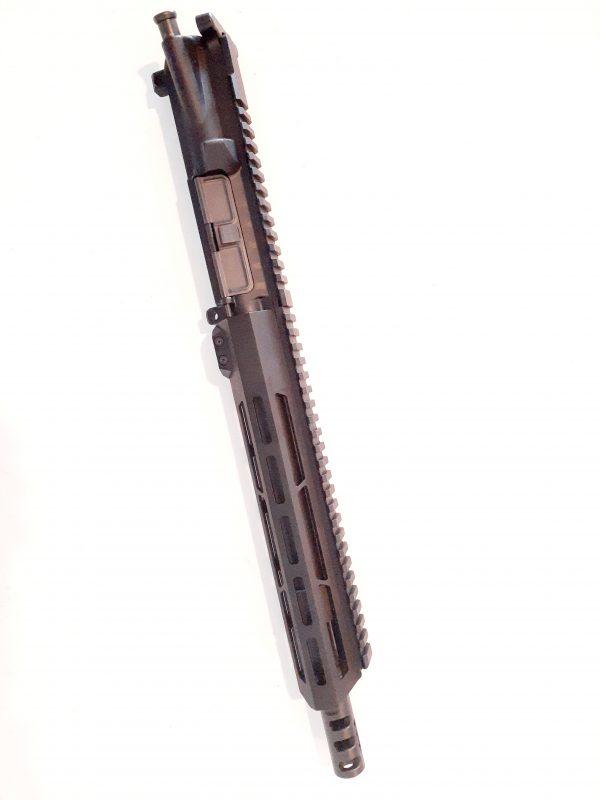 450 bushmaster pistol upper .458 Socom Complete Upper Receiver .450 Bushmaster Complete Upper Receiver j5 Tactical j-5 Tactical 12.7x42, .50 cal Beowulf, Bear Creek Arsenal, J-5 Tactical Supply