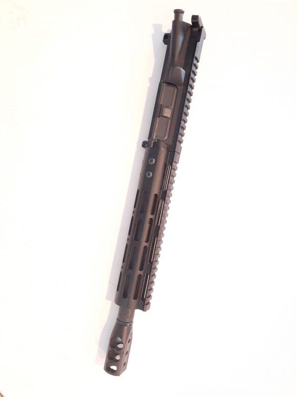 .458 Socom Complete Upper Receiver .450 Bushmaster Complete Upper Receiver j5 Tactical j-5 Tactical 12.7x42, .50 cal Beowulf, Bear Creek Arsenal, J-5 Tactical Supply