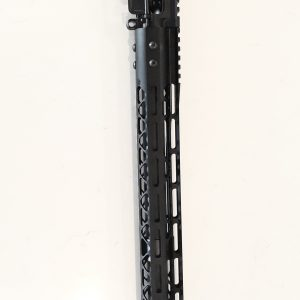 "AR-15 parts and accessories .458 Socom Complete Upper Reciever 450 Bushmaster Complete upper receiver 5/8x32 Muzzle device 5/8x32 Muzzle brake .458 Socom Bolt Carrier Group .458 socom BCG 450 Bushmaster BCG 450 Bushmaster bolt carrier group 15 inch free float hand guard 15"" free float hand guard 15 inch free float handguard 15"" free float handguard 12.7x42 Beowulf .50 cal"